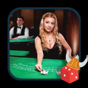 Live Casino Norge