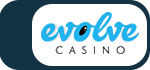 logo casino evolve