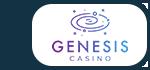 logo casino genesis